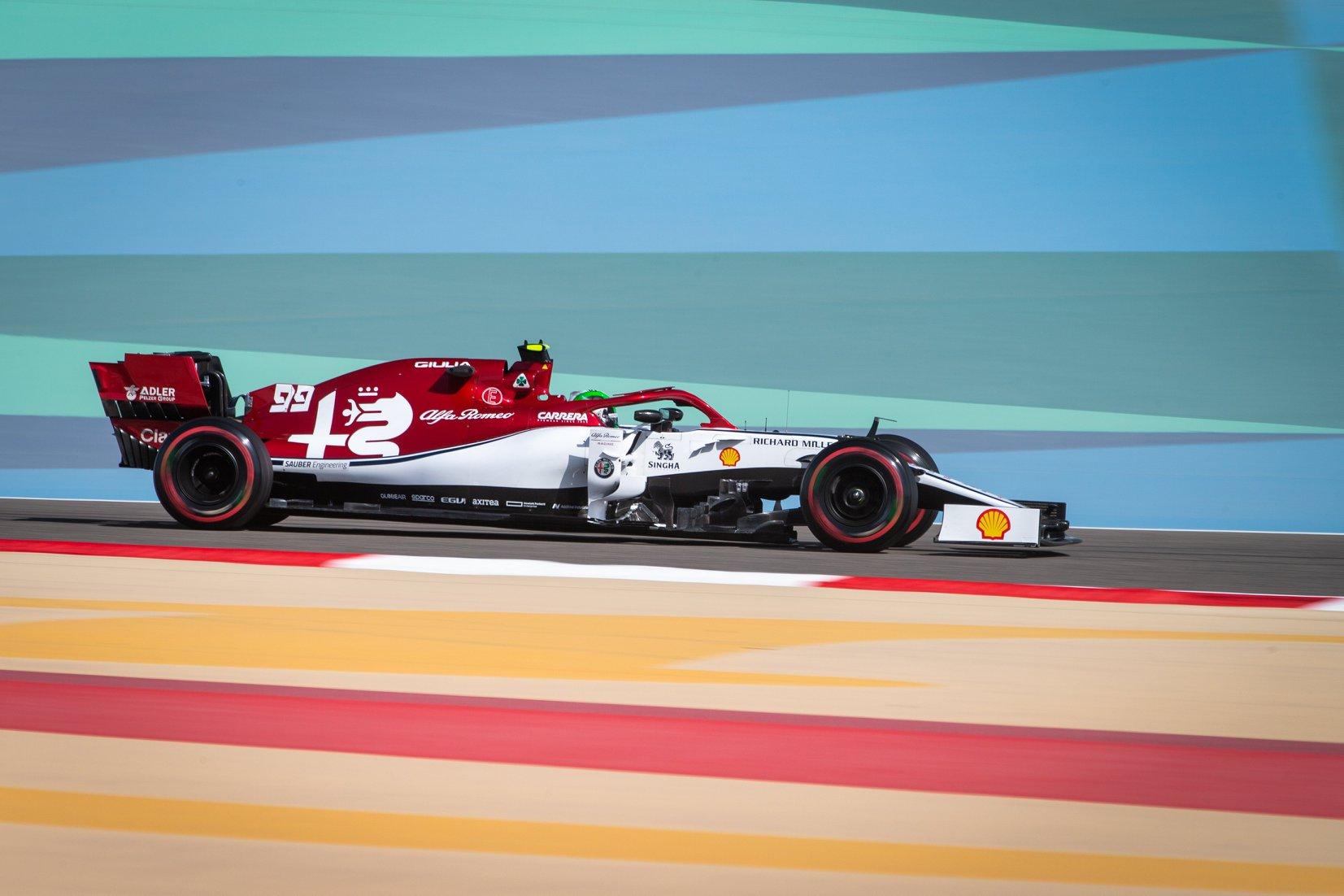 2019 Bahrain Grand Prix Live Stream